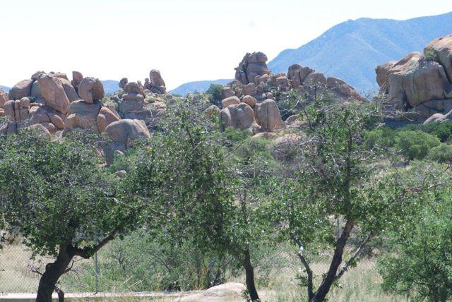 southeastern-AZ